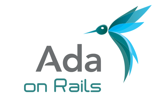 Ada on Rails